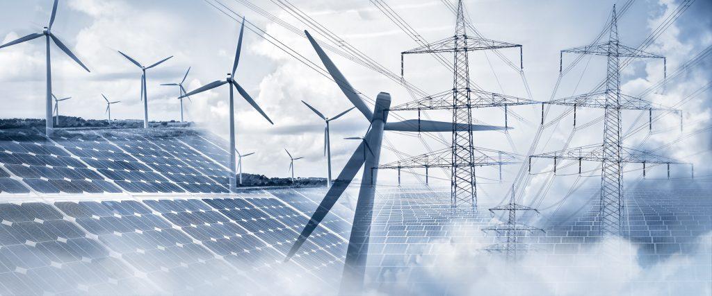 Mit Rückgrat zur Energiewende