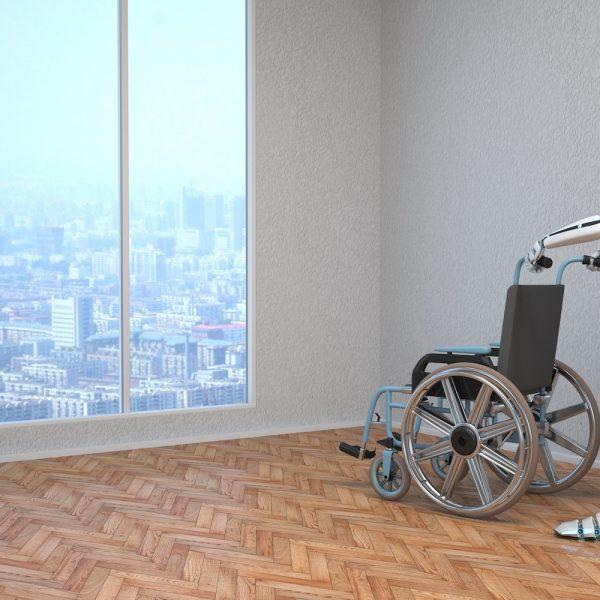 Jörg Heynkes, Blog, Handicap, Digitalisierung, Chancen, Roboter, Künstliche Intelligenz