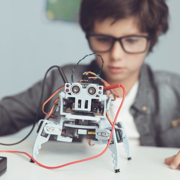 Joerg Heynkes, Zukunft 4.1, Robotik, Technologien, Digitalisierung