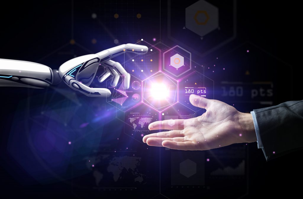 Jörg Heynkes, Gastbeitrag, Industrie, Industrie 4.0, Algorithmen, Zukunft