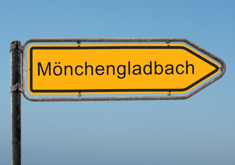 Warum Borussia Mönchengladbach in dieser Saison Deutscher Meister werden kann