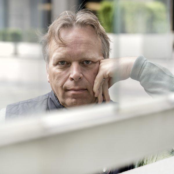 Jörg Heynkes Pressefoto André Bakker