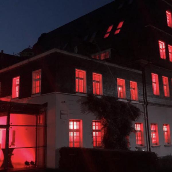 VillaMedia Eventlocation schließt – Jörg Heynkes