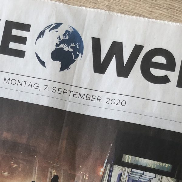 Deutschland braucht einen grün-gelben Öko-Liberalismus – Jörg Heynkes