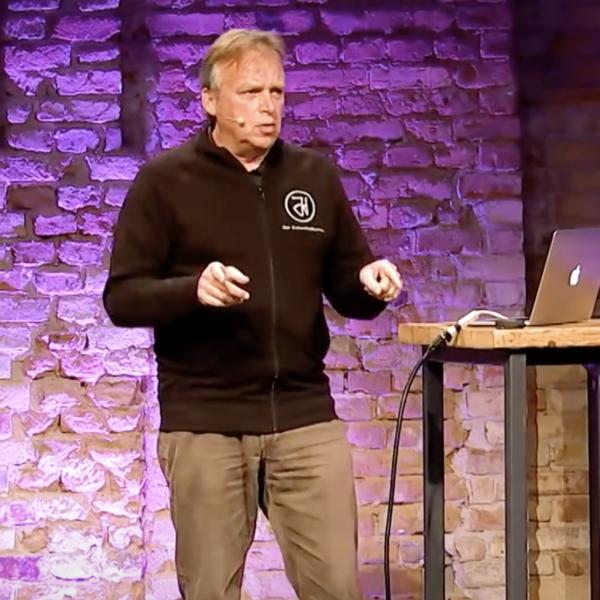 Digitalisierungswerkstatt – Zukunft – Jörg Heynkes