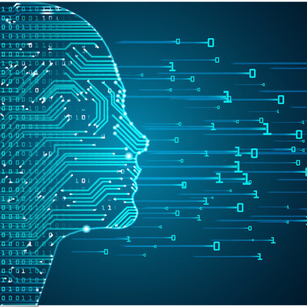 Im n-tv Podcast: Digitalisierung muss die Menschheit retten